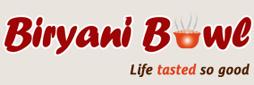 BIRYANI BOWL